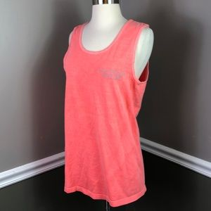 Comfort Colors S Southern Sassy Tank